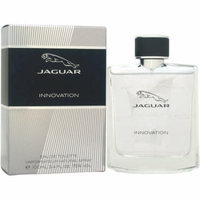 Jaguar Innovation Men's EDT Spray, 3.4 fl oz