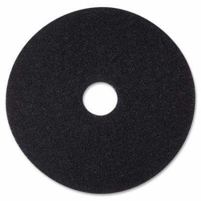 3M Black Stripper Pad 7200 - 16