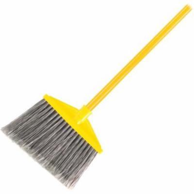Rubbermaid Angled Brute Broom - 10.5