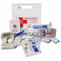 Impact Products 50-person First Aid Kit - 50 x Individual(s) - 11
