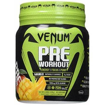 Venum Pre-Workout - 30 servings - Mango