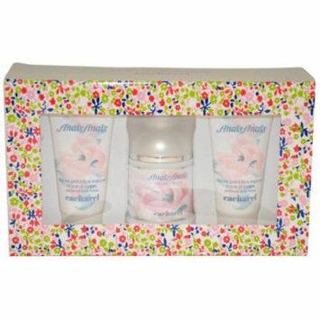 Cacharel Anais Anais for Women Fragrance Gift Set, 3 pc