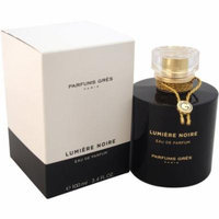 Parfums Gres Lumiere Noire Women's EDP Spray, 3.4 fl oz