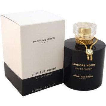 Parfums Gres Lumiere Noire Women's EDP Spray, 3.4 fl oz