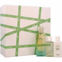 Hermes Un Jardin Sur Le Nil Gift Set, 3 pc
