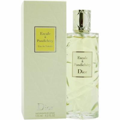 Christian Dior Escale A Pondichery EDT Spray for Women, 4.2 oz