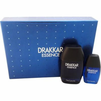 Guy Laroche Drakkar Essence Gift Set, 2 pc