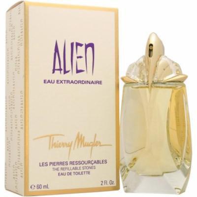 Thierry Mugler Alien Eau Extraordinaire EDT Spray, 2 oz