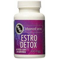 Advanced Orthomolecular Research AOR Estro Detox Capsules, 60 Count