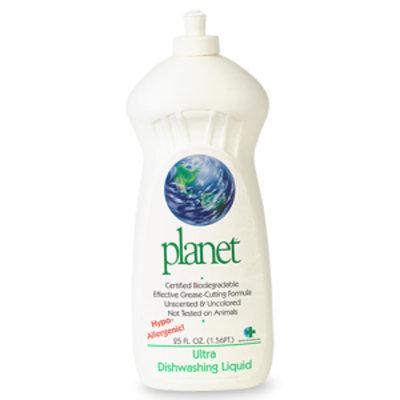 Planet Ultra Dishwashing Liquid
