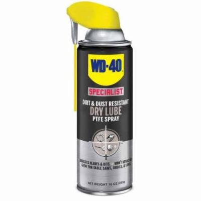 WD-40 Specialist Dry Lube, 11-Ounce