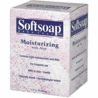 Softsoap Refill Cartridge Liquid Soap - 27.1 fl oz (800 mL) - Hand - Moisturizing - 1 Each