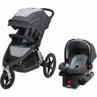 Relay Click Connect Jogging Stroller Infant Travel System