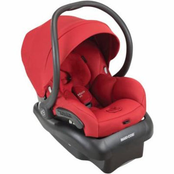 Maxi Cosi Mico 30 Infant Car Seat, Red Rumor