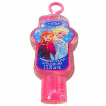 Disney Frozen Strawberry Scented Hand Sanitizer