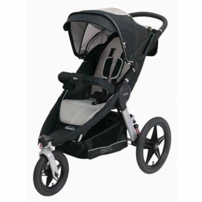Graco Relay Click Connect Jogging Stroller, Pierce