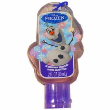 Disney Frozen Blueberry Scented Hand Sanitizer