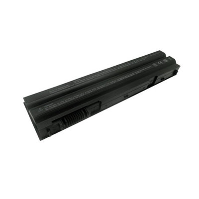 Superb Choice SP-DL6420LH-1 6-cell Laptop Battery for DELL 312-1163 451-11704 HCJWT 312-1242 X57F1 M