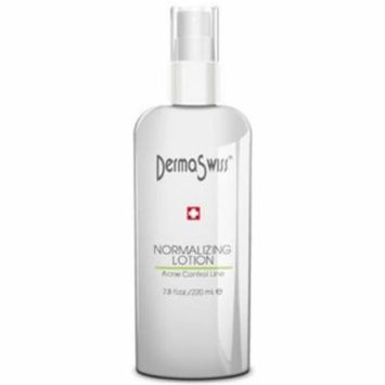 DermaSwiss 337627011264 Normalizing Lotion - 5. 5 oz.