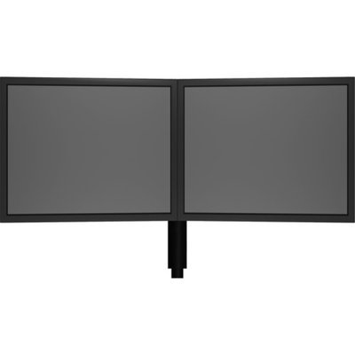 DoubleSight Displays DoubleSight Dual Monitor Tier Extension - Holds 2 24