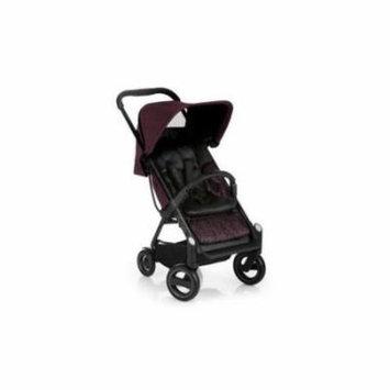 iCoo Acrobat Stroller Copper - Fishbone bordeaux