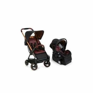 iCoo Acrobat Plus iGuard35 Infant Car Seat - Copper Black