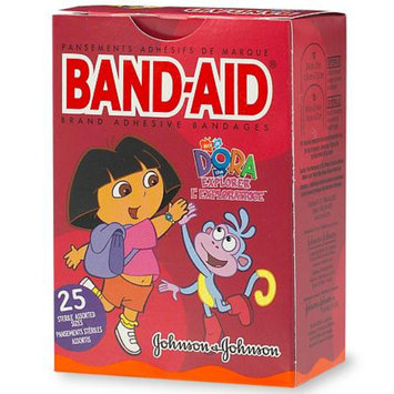 Band-Aid - Children's Adhesive Bandages
