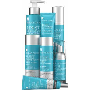Paula's Choice RESIST Advanced Kit for Normal to Oily Skin - Advanced Kit