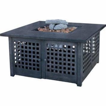 Uniflame Corporation UniFlame Gas Fire Pit Table