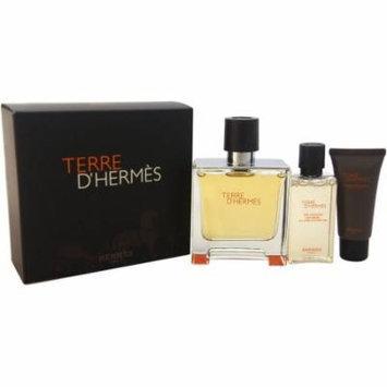 Hermes Terre D'Hermes Gift Set, 3 pc