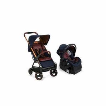 iCoo Acrobat Plus iGuard35 Infant Car Seat - Copper Blue