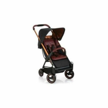 iCoo Acrobat Stroller Copper - Copper Black