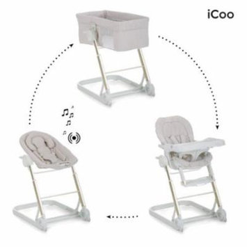 iCoo Grow with Me Set - Diamond