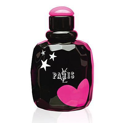 Yves Saint Laurent Paris Premières Roses Limited Edition Eau de Toilette/4.2 oz. - No Color