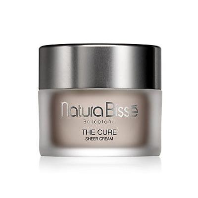 Natura Bissé The Cure Sheer Cream/1.7 oz. - No Color