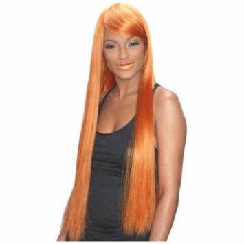 Alicia International 00533 HEATHERBL L-ZOE Wig