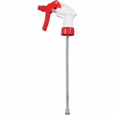 Genuine Joe General Purpose Adjustable Nozzle Trigger Sprayer