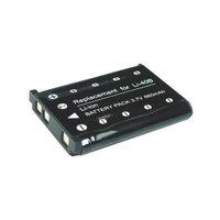 Premium Power Products Premium Power LI-40B Compatible Battery Li-40B for use with Casio Digital Cameras
