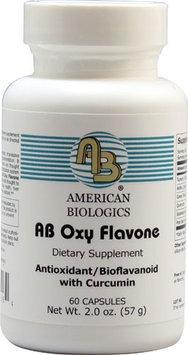 American Biologics AB Oxy Flavone 60 Capsules