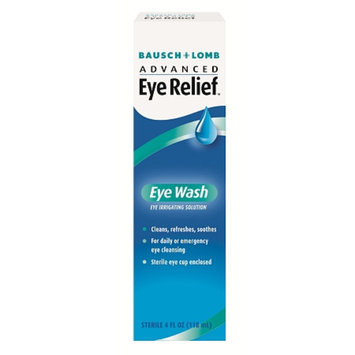 Advanced Eye Relief Eye Wash