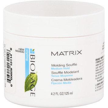 Matrix Styling Medium Hold Molding Souffle, 4.2 oz