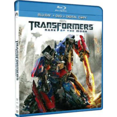 Michael Bay Transformers: Dark of the Moon