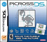 Nintendo Picross