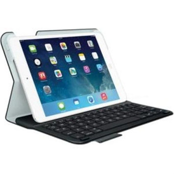 Logitech Ultrathin Keyboard/Cover Case (Folio) for iPad mini - Matt Veil