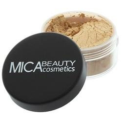 Mica Beauty Loose Foundation Mf2 Sandstone