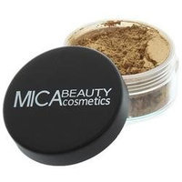 Mica Beauty Loose Foundation Mf5 Cappuccino