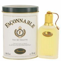 Faconnable for Men by Faconnable EDT 1.7 oz