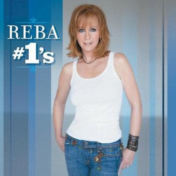 Mca Nashville Reba McEntire - Reba #1's