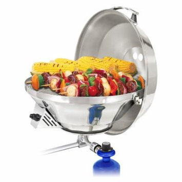 MAGMA MARINE KETTLE 3 PARTY SIZE GAS GRILL 17