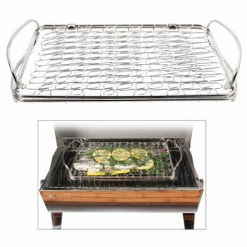KUUMA FISH BASKET STAINLESS STEEL